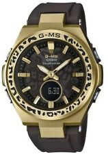 Casio Baby-G G-MS Wildlife Promising Limited Ladies Watch MSG-S200WLP-5A