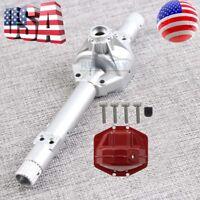 Xtra Steel Alloy Axle Housing Speed Wraith For Axial Wraith YETI AR60 RR10 1:10