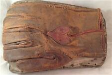 Cowboy/Western Glove mounted, Vintage, Art, Love for the Cowboy way of life.