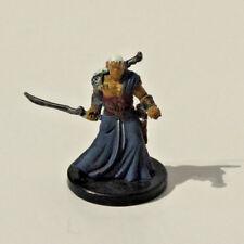 Bralani Eladrin with Card - D&D Minis - Dungeons & Dragons Miniatures