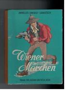 Annelies Umlauf-Lamatsch - Wiener Märchen