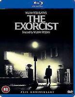 The Esorcista - Esteso Taglio Blu-Ray Nuovo (1000102448)