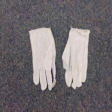 8600C Cotton Inspector Gloves, 12 Pairs/Dozen