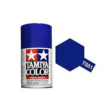 TAMIYA COLOR AIRSPRAY TS-51 TELEFONICA BLUE 100ml