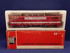 Jouef HO - 8342 Electric Loco SNCF BB 9288 12 Volts STILL SEALED - SEE PICS!