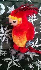 Warner Bros Harry Potter London Tour Fawkes Plush Stuffed Toy - Exclusive