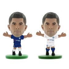 Christian pulisic Chelsea FC SoccerStarz Mini 2' Figuras Combo Kits de hogar y lejos