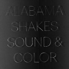 Alabama Shakes - Sound and Colour [CD]