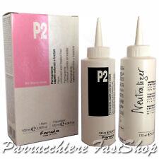 Permanente Fanola Capelli Colorati e trattati monodose P2