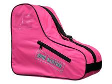 Epic Skate Bag Standard Pink Figure Hockey Roller