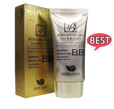 Bergamo Magic Snail B.B. Cream Radiance Beauty Balm Clear Difference Complexion