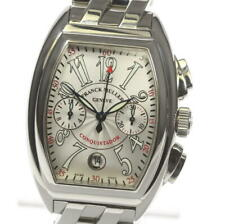 FRANCK MULLER Conquistador 8005CC Chronograph Automatic Men's Watch(s)_510911