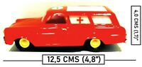 OPEL Rekord Friction  Ambulance 1963 vintage made in  Portugal - Boxed