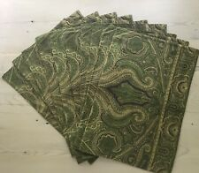 Pottery Barn Placemats, Set Of 10, NWOT