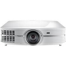Optoma UHD60 4K Ultra High Definition Home Theater Video Projector