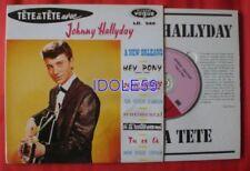 CD de musique album variété réédition