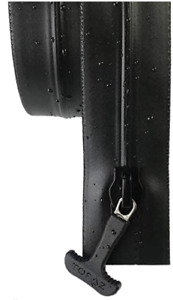 Airtight zipper/Waterproof Zipper 28 inch