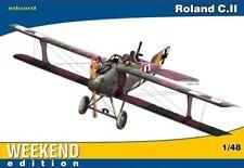 Eduard 1/48 Roland C. II Edizione Weekend # 8445