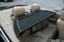 BMW E46 Cabriolet 2000-2007 Wind Deflector New