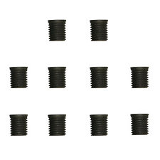 Time-Sert 10127 M10 x 1.25 x 9.0 Carbon Steel Insert - 10 Pack
