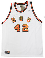 NEW! Bowling Green Falcons Authentic Vintage Throwback Jersey - Nate Thurmond