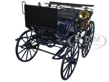 1886 DAIMLER MOTORKUTSCHE 1/18 DIECAST MODEL CAR BY NOREV 183700