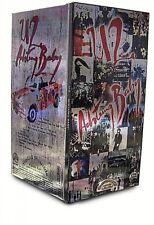 "U2 ""ACHTUNG BABY"" CD METAL BOX 84/100 WORLDWIDE !!! NEW !!!!"