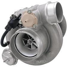 BORGWARNER EFR 9174 Turbo 0.92 A/R T4 twin scroll internal wastegate 12919097002