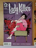 Lady Killer  # 1    Joelle Jones Dark Horse Comics    * HIGH GRADE NM *   (D794)