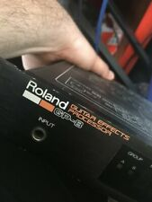 roland other guitar bass effects pedals for sale ebay. Black Bedroom Furniture Sets. Home Design Ideas
