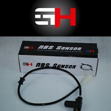 1 ABS Sensor Front VAUXHALL CORSA B, Combo, TIGRA from Built 1993- > NEW - GH