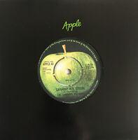 "THE SUNDOWN PLAYBOYS SATURDAY NITE SPECIAL 7"" APPLE 44 UK 1972 NEAR EX PRO CLEAN"