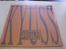 Kyuss-Wretch - 2lp 180g coloured vinyl // NUOVO & OVP