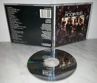 CD THE MOODY BLUES - COLLECTION