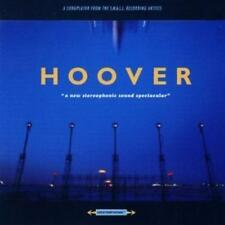 Hooverphonic : A New Stereophonic Sound Spectacular CD