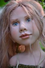 Gagea Lutea - Puppe Künstlerpuppe von Zwergnase  *NEUw.*