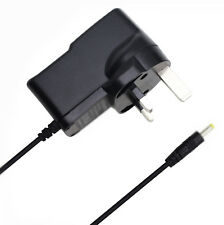 UK Power Adapter Charger For Omron Blood Pressure Monitor HEM-7211 HEM-7220