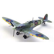 Tamiya Spitfire Aircraft (Military) Toy Model Kits