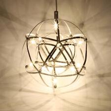 12W LED Morderne Lustre Plafonnier Lampe de Plafond Lumière Planète Blanc chaud