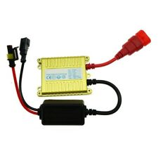 Centralina 55w 10A 13.2V  Lampade Xenon Xeno Universale H1 H4 H7 H11 linq