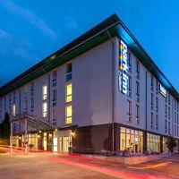 3Tage Göttingen Städtereise 4**** Hotel Park Inn Kurz Urlaub Kurztrip nahe Harz