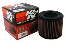 K&N Air Filter suits Nissan GU Patrol 97-10 2.8L, 3.0L, 4.2L Turbo Diesel