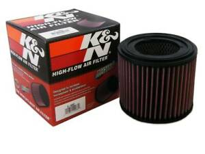 K&N Air Filter suits Nissan GU Patrol 97-10 2.8L, 3.0L, 4.2L Turbo Diesel