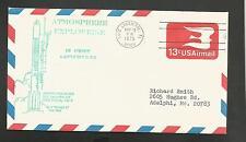 ATMOSPHERE EXPLORER E IN ORBIT EXPLORER 55 NOV 19,1975 CAPE CANAVERAL