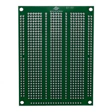 Diy Proto Perf Board Permanent Breadboard With Solder Mask 3x4 St 117