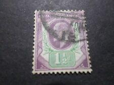 GB GRANDE BRETAGNE UK timbre CLASSIQUE 108 oblitéré, VF cancelled STAMPS