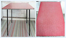 Formica Kitchen Metal Tables
