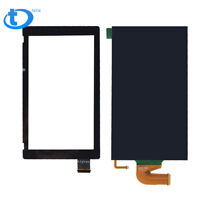 US NEW Touch Screen Digitizer LCD Display Screen Replacement For Nintendo Switch