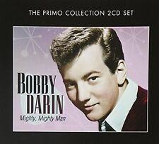 Bobby Darin - Mighty Mighty Man [CD]