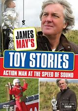 James May Toy Story  Action Man [DVD]